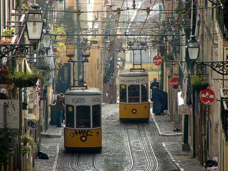 Turistas angolanos continuam a preferir Lisboa