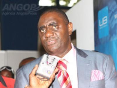 Governador de Luanda