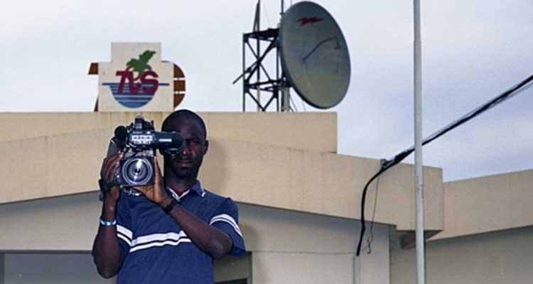 Televisão de S. Tomé sem meios para cobrir campanha eleitoral TVS