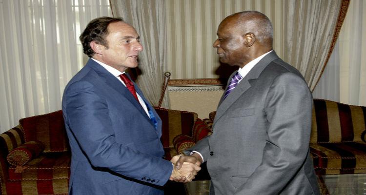 Portugal e Angola cooperam no branqueamento do BESA