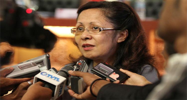 Adiado julgamento da ministra timorense das Finanças