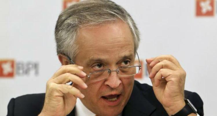 Espanto total. Sobre o BES, BPI fala de problemas em Angola
