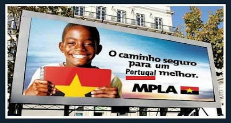 Barrica e Pravda vão atacar - Folha 8