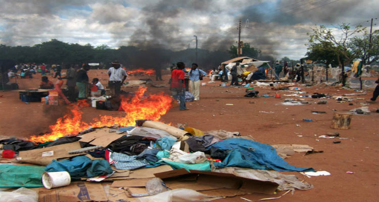 Um em cada três africanos ascendeu à classe média - Folha 8