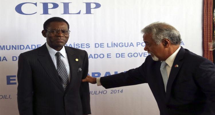 português como língua oficial