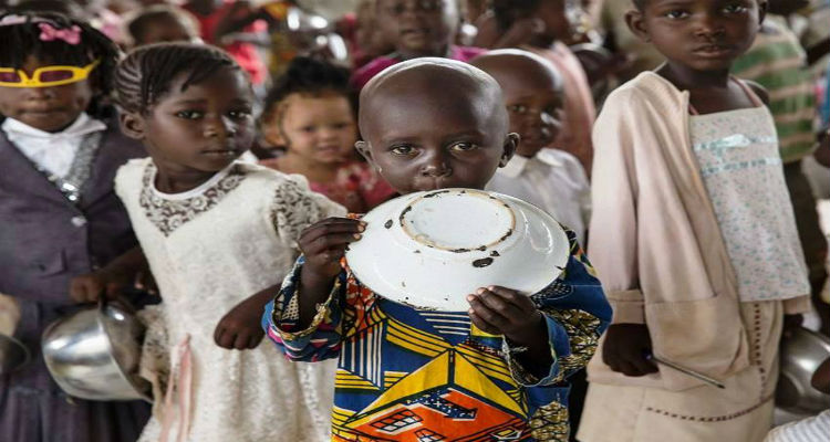 """UNICEF envia ajuda a """"crianças esquecidas"""" da RCA - Folha 8"""
