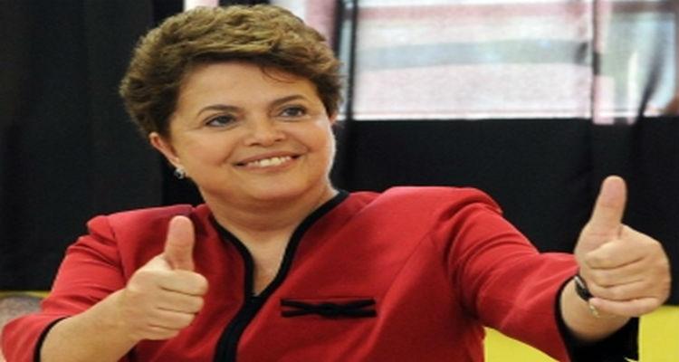 Dilma de prego ao fundo - Folha 8