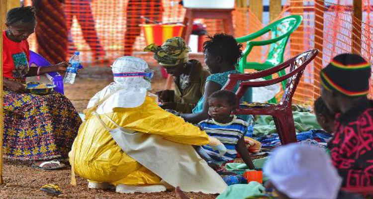 Ébola chega ao Mali. É uma criança oriunda da Guiné-Conacri