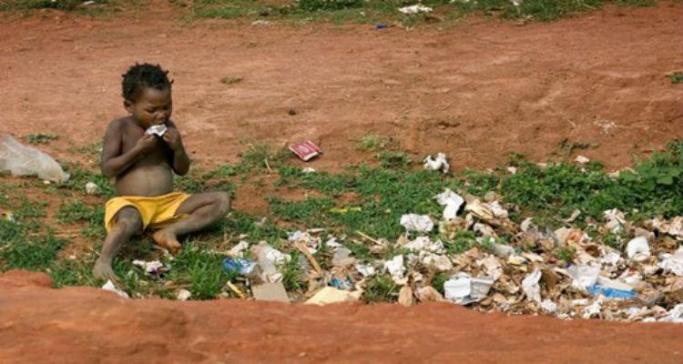 Que Angola quer o regime? - Folha 8