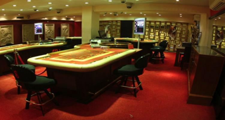 Jogos de fortuna e azar com instituto regulador - Folha 8