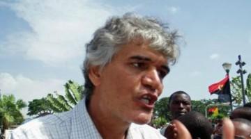 Oposição exige eleições autárquicas em 2015 - Folha 8
