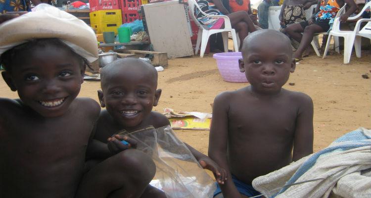 Alemanha já tratou cerca 3 mil crianças angolanas - Folha 8