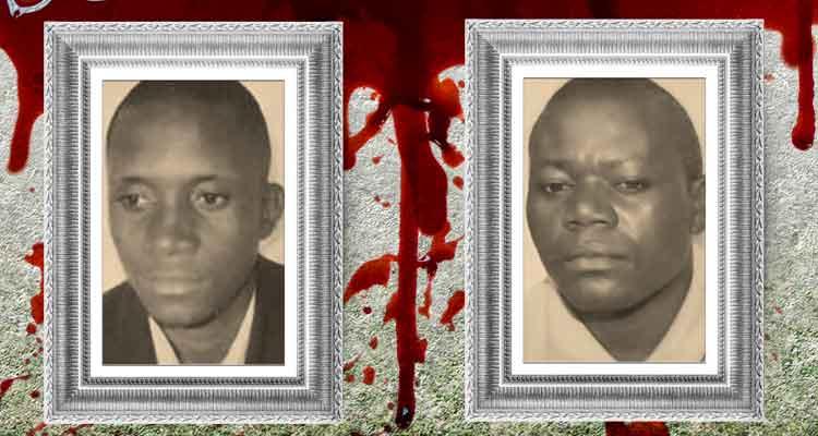 Retomado (até ver) julgamento dos homicidas de Kamulingue e Cassule