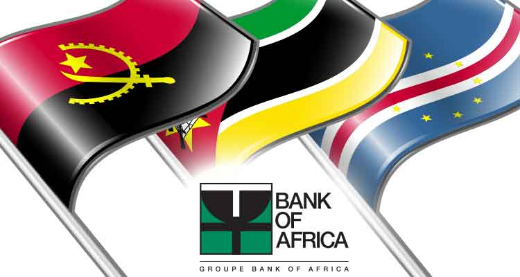 Bank of África quer entrar nos países lusófonos - Folha 8