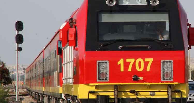 O comboio vai apitar em… Cabinda - Folha 8