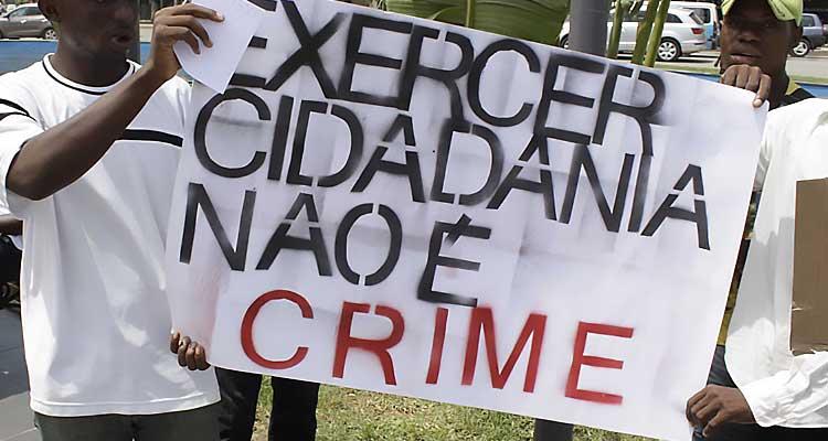 Regime do MPLA prevê um (mais um, já agora!) golpe de Estado