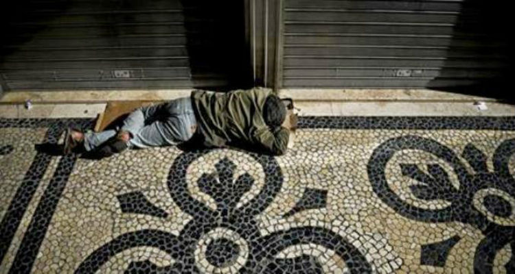 Natal na calçada…portuguesa - Folha 8