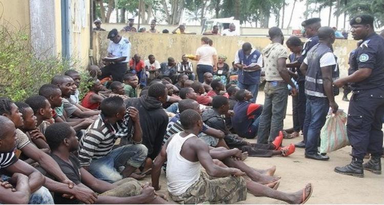 Violência contra imigrantes em Angola? (Im)possível! - Folha 8