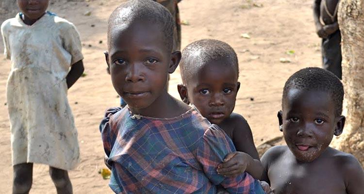 MPLA quer ajudar o que não existe: crianças carenciadas - Folha 8