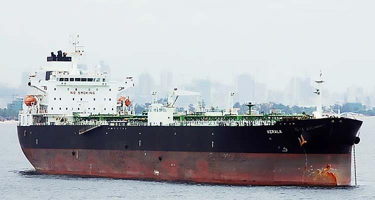 A verdade do caso do navio Kerala… não existe - Folha 8