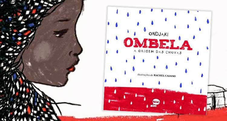 """""""Ombela - A origem das chuvas"""" - Folha 8"""