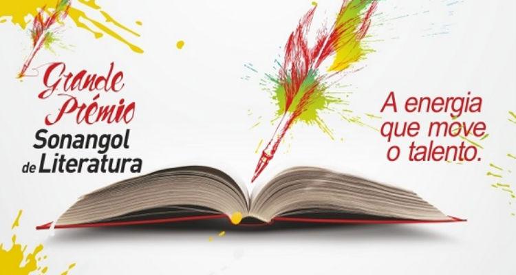 Sonangol promove prémio de literatura - Folha 8
