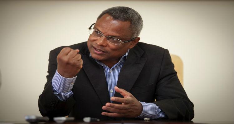 Cabo Verde. Está em causa a segurança nacional - Folha 8