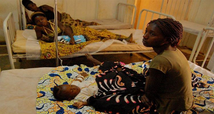 Malária matou 450 pessoas no Bié - Folha 8