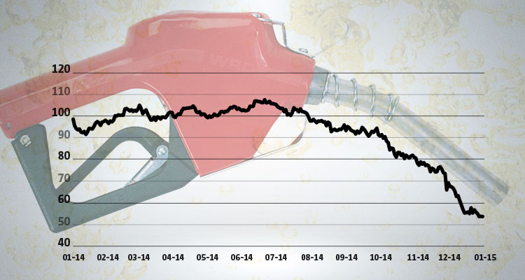 Petróleo barato torna dívida pública de Angola mais cara - Folha 8