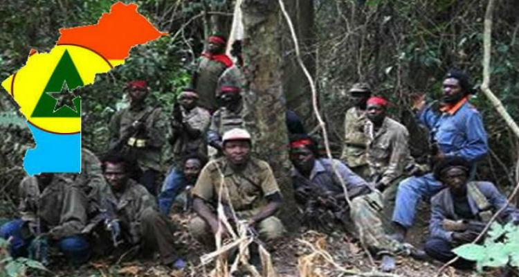 Ex-militares da FLEC recebem casas… evolutivas - Folha 8
