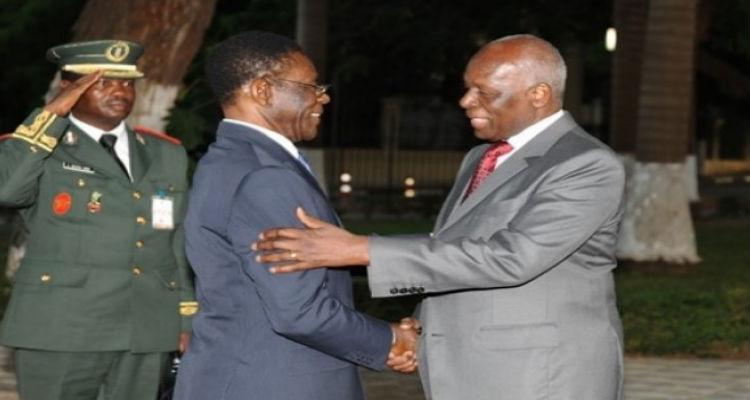 Economia trama a Guiné Equatorial - Folha 8