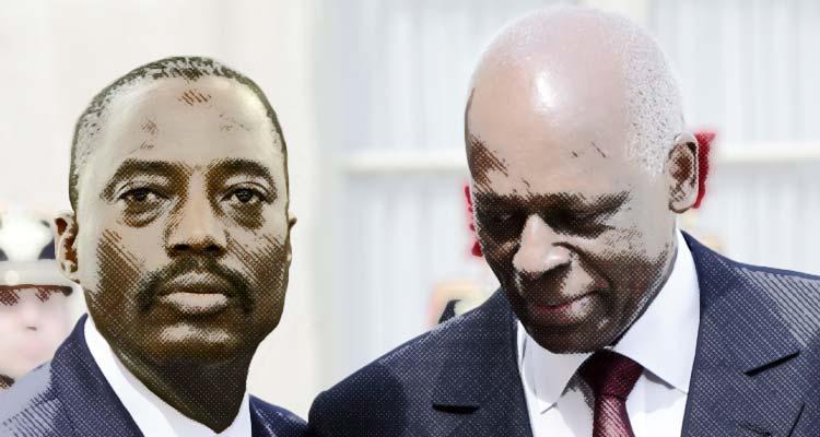Kabila ou obedece ou o seu patrono passa-o à história - Folha 8