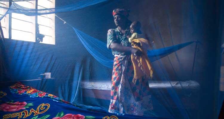 Malária ataca em Luanda - Folha 8