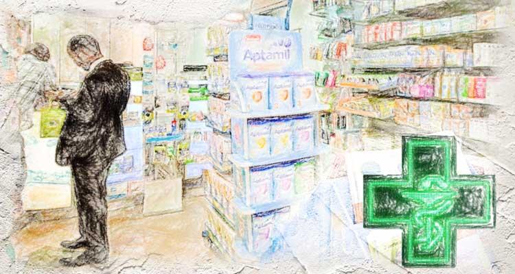 Novas farmácias? Dentro de momentos… - Folha 8
