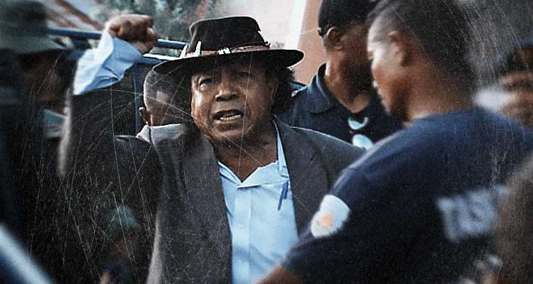 """Dois polícias timorense feridos e dois """"reféns"""" - Folha 8"""