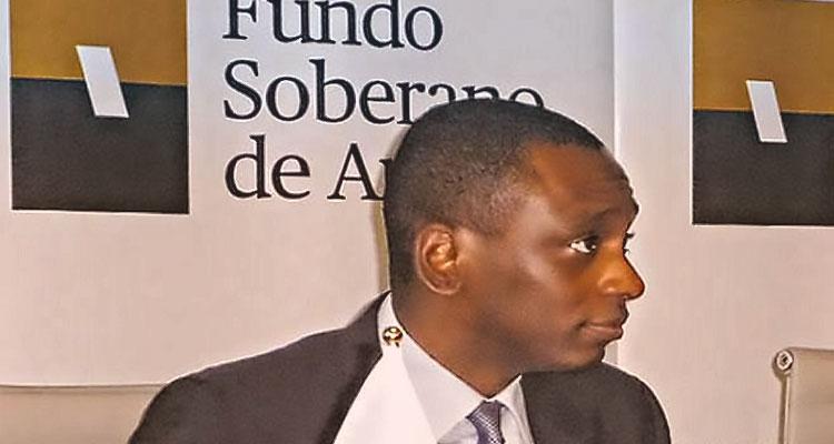 Fundo Soberano não foi feito para crises do petróleo - Folha 8