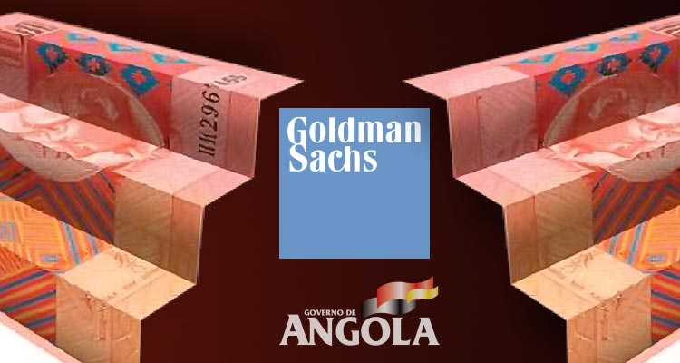 Goldman Sachs lidera emissões de dívida pública - Folha 8