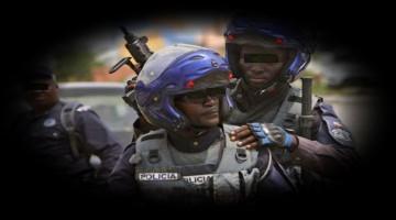 Militares e polícias agridem jornalista Manuel José da VOA - Folha 8