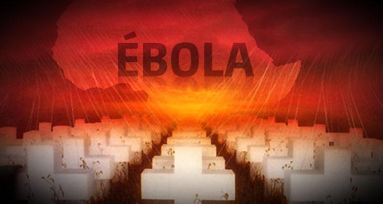 Ébola provocou 16.600 órfãos… negros - Folha 8