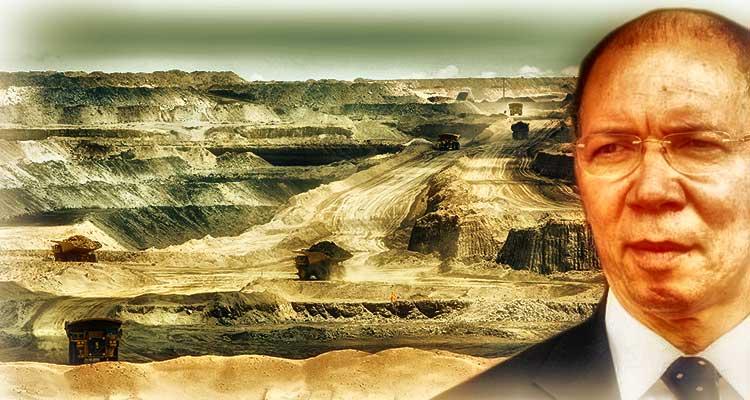 Venham a nós (pois claro!) os fosfatos de... Cabinda - Folha 8