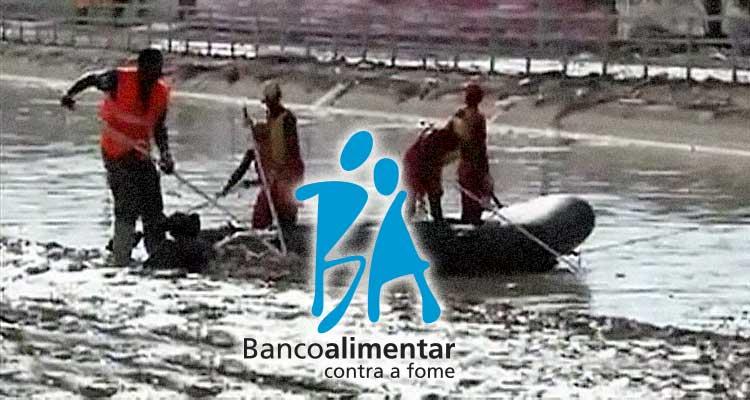 Portugueses ajudam vítimas de Benguela - Folha 8