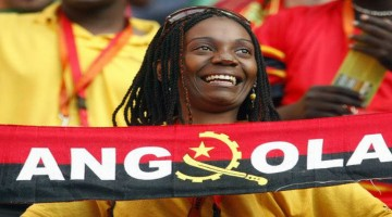 Futáfrica aposta nos PALOP - Folha 8
