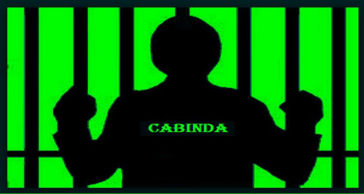O execrável calvário dos activistas de Cabinda - Folha 8