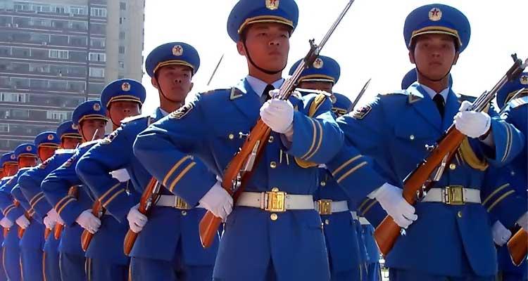 MPLA quer ser mais chinês… apenas no que lhe interessa - Folha 8