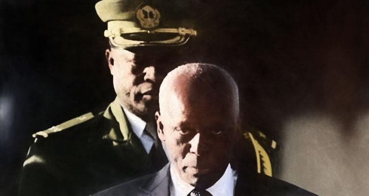 Amnistia Internacional desmascara nepotismo do regime também em Cabinda - Folha 8
