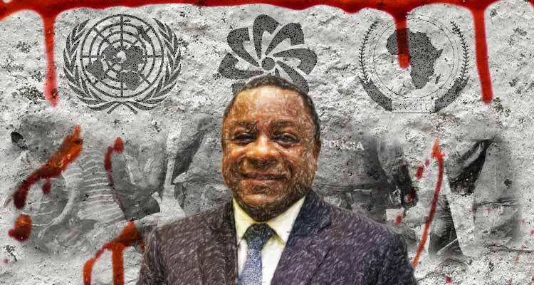 ONU, CPLP, UA protegem os (seus) criminosos... bestiais - Folha 8