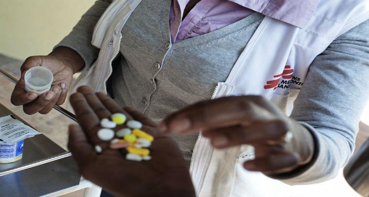 Se não é a malária é a tuberculose - Folha 8