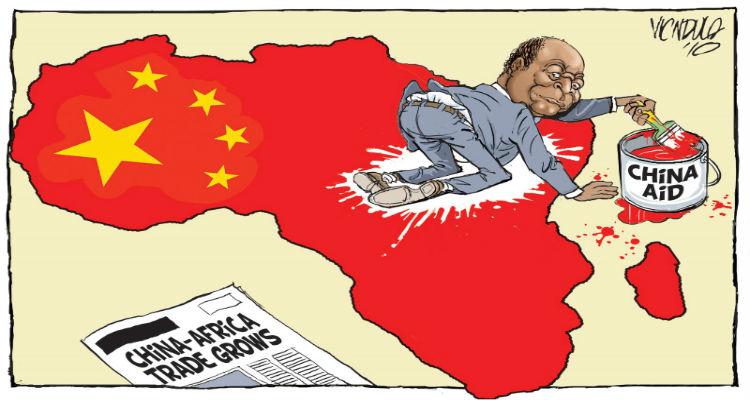 china-áfrica