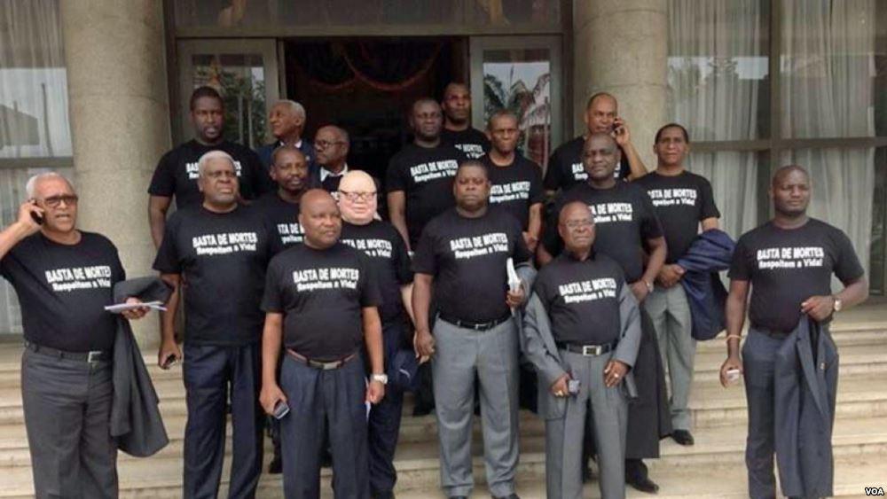 oposição.angola