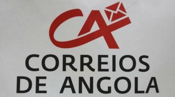 correios-angola